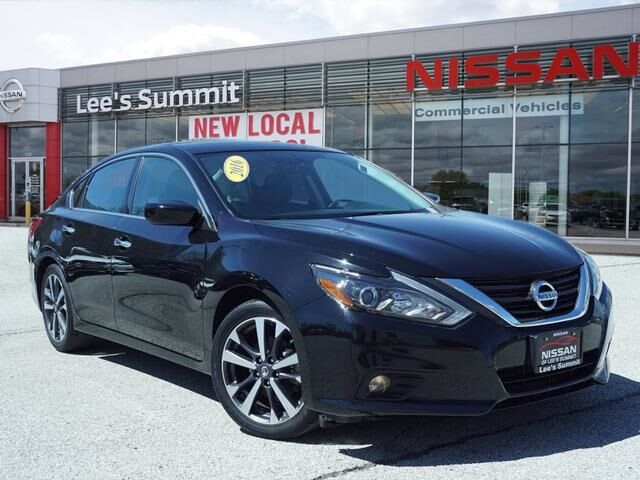 2016 Nissan Altima 2.5 SR Lee's Summit MO
