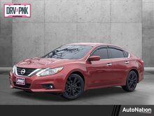 2016_Nissan_Altima_2.5 SR_ Naperville IL