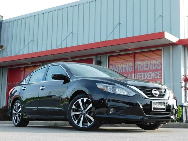 2016 Nissan Altima 2.5 SR Richmond KY