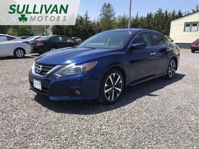 2016 Nissan Altima 2.5 SR Woodbine NJ