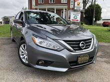 2016_Nissan_Altima_2.5 SV- Htd Seats-Remote Starter-New Tires-Bluetooth_ London ON