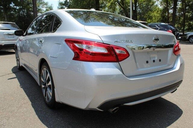 2016 Nissan Altima 2.5 SV Youngsville NC