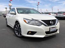 2016_Nissan_Altima_2.5 SV_ Palm Springs CA