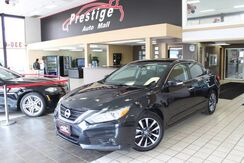 2016_Nissan_Altima_2.5 SV_ Cuyahoga Falls OH