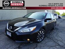 2016_Nissan_Altima_2.5 SV_ Glendale Heights IL