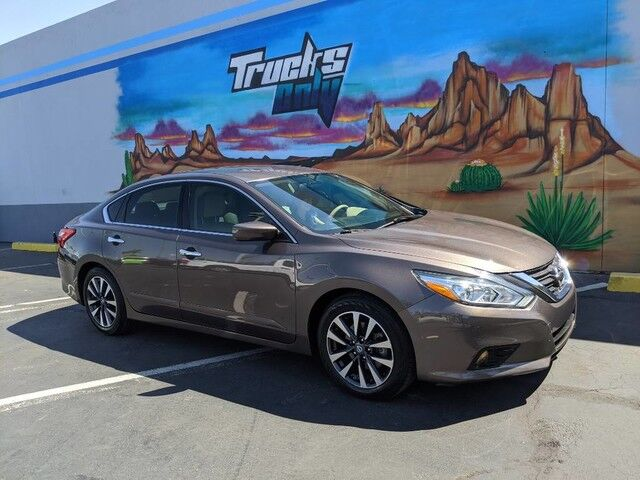 2016 Nissan Altima 2.5 SV Apache Junction AZ