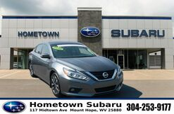 2016_Nissan_Altima_2.5 SV_ Mount Hope WV