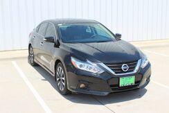 2016_Nissan_Altima_2.5 SV_ Paris TX