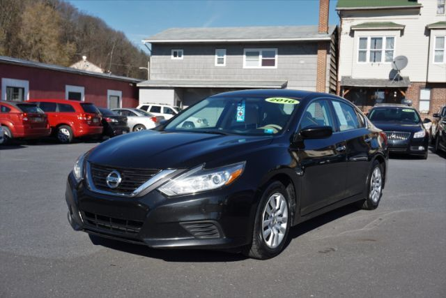 2016 Nissan Altima 2.5 Schuylkill Haven PA