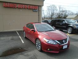 2016_Nissan_Altima_2.5 Sv_ Patchogue NY