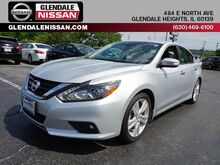 2016_Nissan_Altima_3.5 SL_ Glendale Heights IL