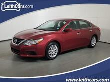 2016_Nissan_Altima_4dr Sdn I4 2.5 S_ Cary NC