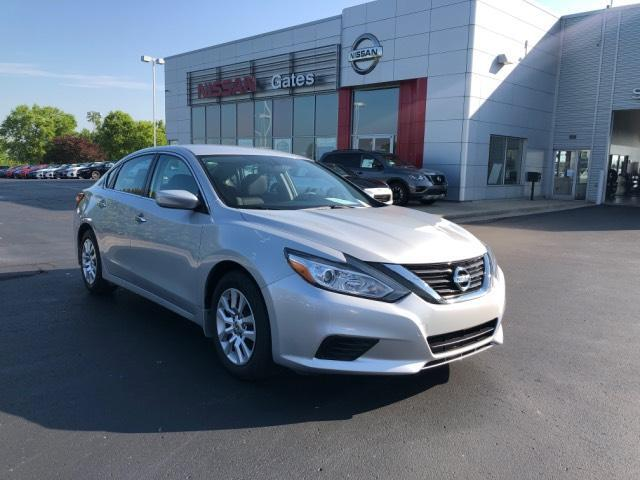 2016 Nissan Altima 4dr Sdn I4 2.5 S Lexington KY
