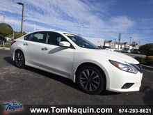 2016_Nissan_Altima_4dr Sdn I4 2.5 SL FWD_ Elkhart IN