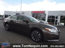 2016_Nissan_Altima_4dr Sdn I4 2.5 SV FWD_ Elkhart IN