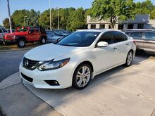 2016_Nissan_Altima_4dr Sdn V6 3.5 SL_ Cary NC