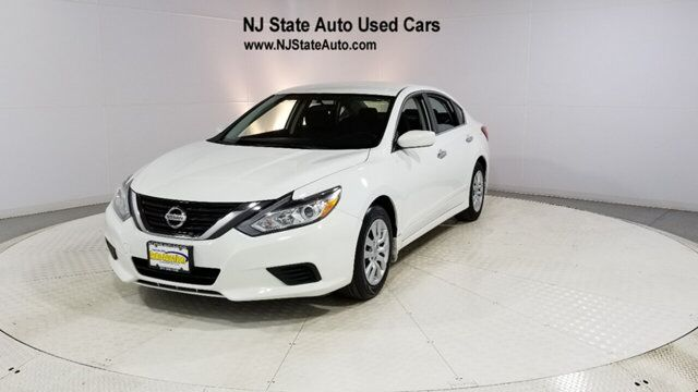 2016 Nissan Altima 4dr Sedan I4 2.5 Jersey City NJ