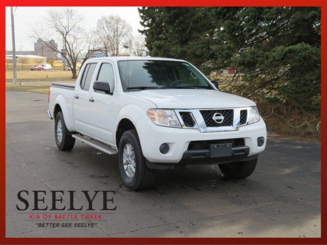 2016 Nissan Frontier  Battle Creek MI