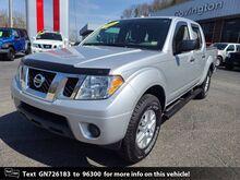 2016_Nissan_Frontier__ Covington VA