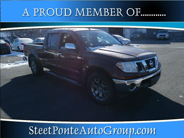 2016 Nissan Frontier  Yorkville NY