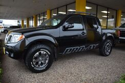 2016_Nissan_Frontier_PRO-4X Crew Cab 5AT 4WD_ Houston TX