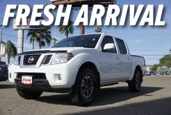 2016_Nissan_Frontier_PRO-4X_ Mission TX