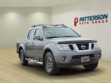 2016_Nissan_Frontier_PRO-4X***ONE OWNER***CLEAN CARFAX***NAVIGATION***LOW MILES***_ Wichita Falls TX