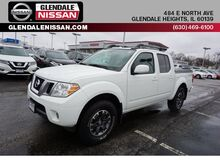 2016_Nissan_Frontier_PRO_ Glendale Heights IL