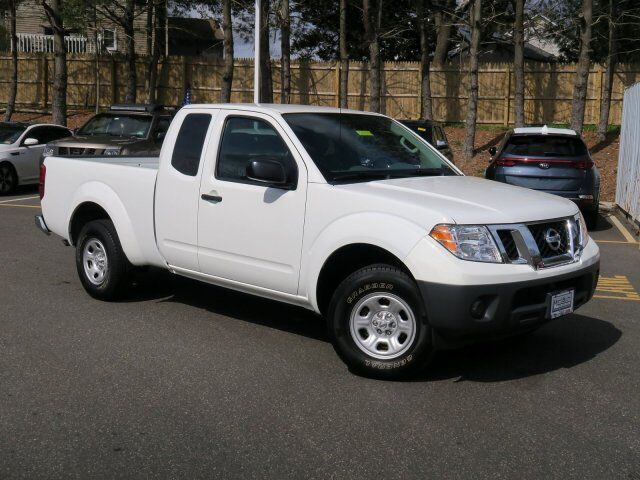 2016 Nissan Frontier S Egg Harbor Township NJ