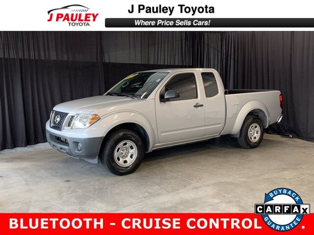2016 Nissan Frontier S Fort Smith AR