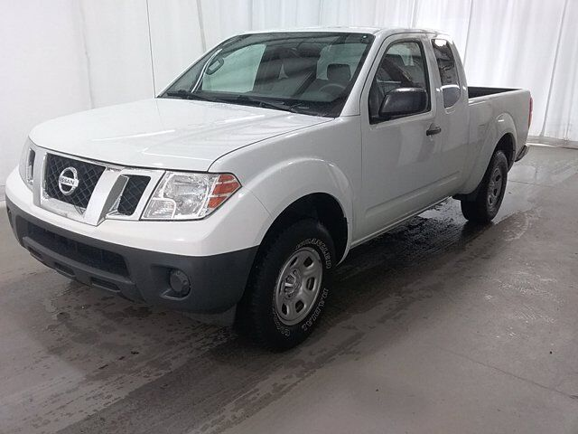 2016 Nissan Frontier S King Cab I4 5AT 2WD Covington GA