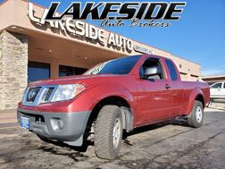 2016_Nissan_Frontier_S King Cab I4 5MT 2WD_ Colorado Springs CO