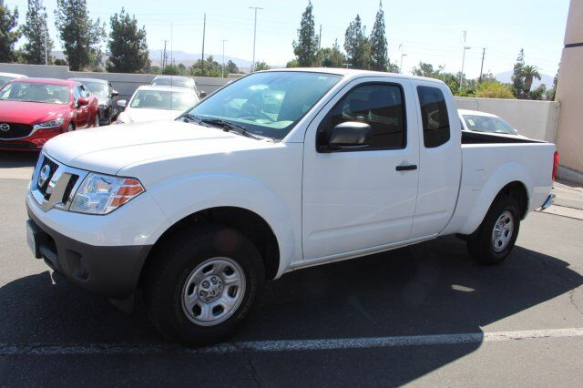 2016 Nissan Frontier S Loma Linda CA