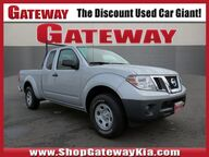 2016 Nissan Frontier S Quakertown PA
