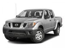 2016_Nissan_Frontier_S_ Roseville CA