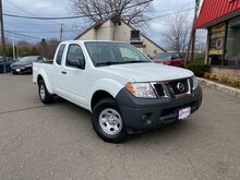 2016_Nissan_Frontier_S_ South Amboy NJ