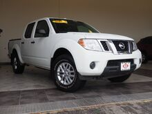 2016_Nissan_Frontier_SV_ Epping NH