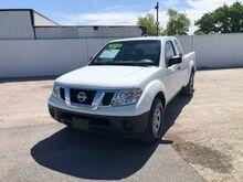 2016_Nissan_Frontier_SV_ Gainesville TX
