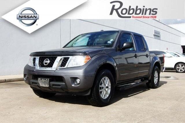 2016 Nissan Frontier SV Houston TX