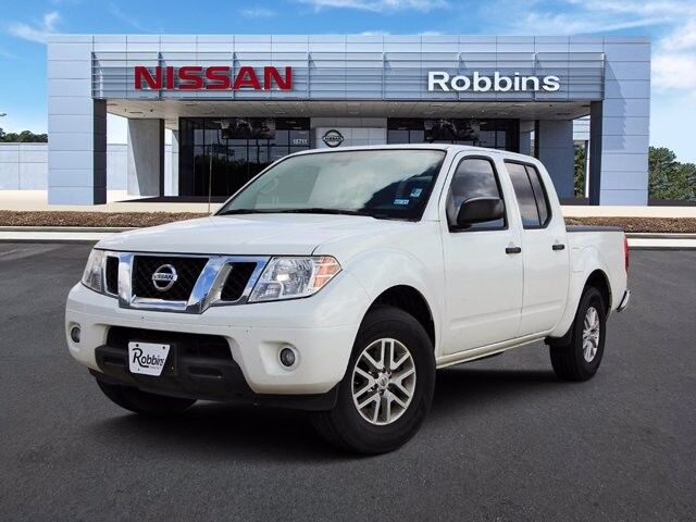 2016 Nissan Frontier SV Humble  TX