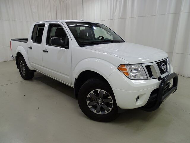 2016 Nissan Frontier SV Raleigh NC