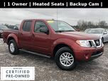 2016 Nissan Frontier SV w/ Value Truck Package