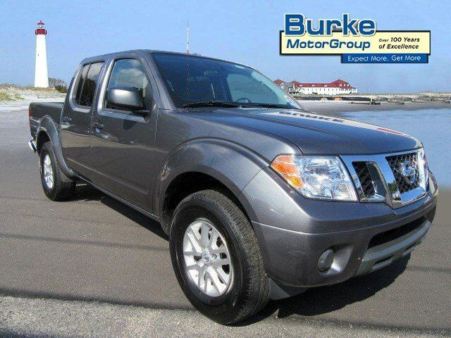 2016 Nissan Frontier SV South Jersey NJ
