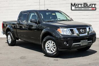 2016 Nissan Frontier SV Egg Harbor Township NJ