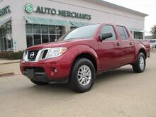 2016_Nissan_Frontier_SV*VALUE TRUCK PKG,BACKUP CAM,REAR PARKING AID,BLUETOOTH CONNECTION_ Plano TX