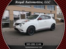 2016_Nissan_JUKE_NISMO RS_ Englewood CO