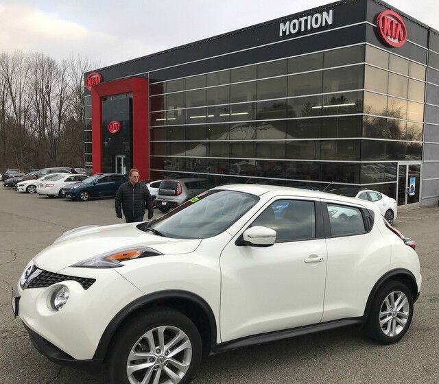 2016 Nissan JUKE S Hackettstown NJ