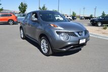 2016 Nissan JUKE S Grand Junction CO