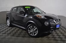 2016_Nissan_Juke_S_ Seattle WA