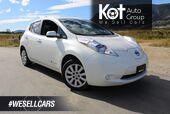 2016 Nissan LEAF S, No Accidents, Heated Front Seats
